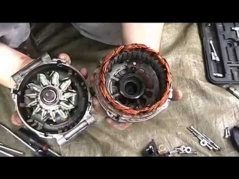 Cost To Fix An Alternator On A Car