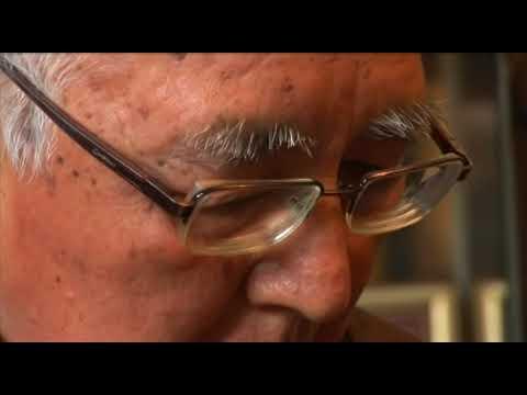 RAÚL GARCÍA ZÁRATE - ADIOS PUEBLO DE AYACUCHO