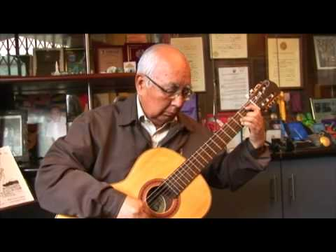 Raul Garcia Zarate - Adiós Pueblo De Ayacucho