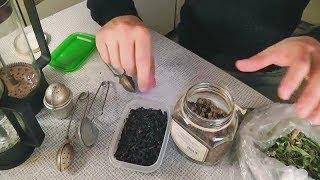Чай из Иван-чая: виды, способы как ферментировать