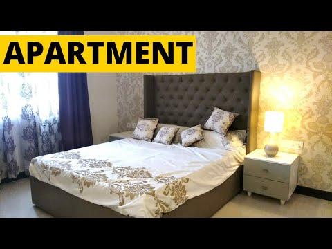 Apartment Tour! Beautiful Home 2 Beds + Study Room Tour