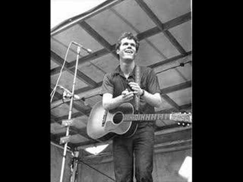Loudon Wainwright Dump the Dog - Swimming Song