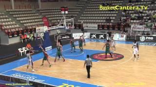 "Junior ""SEVILLA Vs. UNICAJA Málaga"" - Campeonato de España U18M -  (BasketCantera.TV)"
