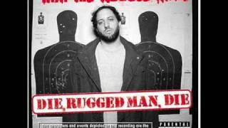 Watch R.a. The Rugged Man How Low video
