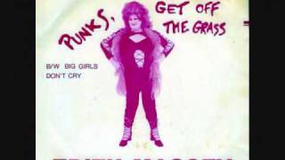Edith Massey - Big Girls Don't Cry