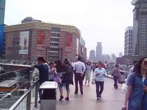 Shanghai Financial Center - 5