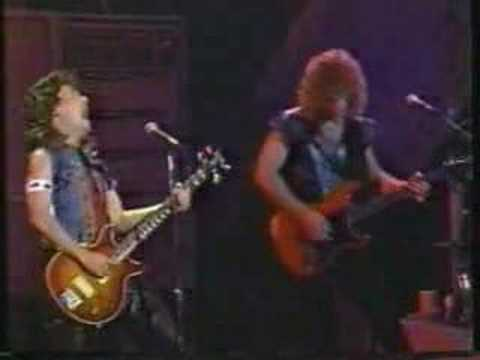Night Ranger - Passion Play