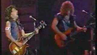 Watch Night Ranger Passion Play video