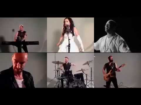 Within Temptation - And We Run Wholeworldband - Example Ft Xzibit video