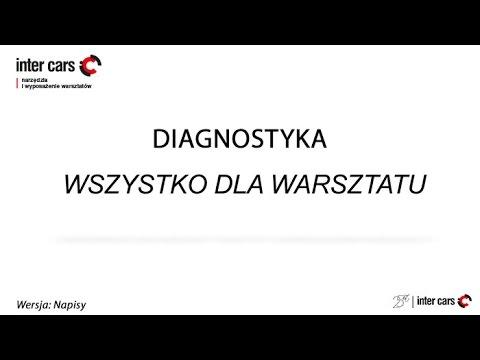 Diagnostyka - napisy
