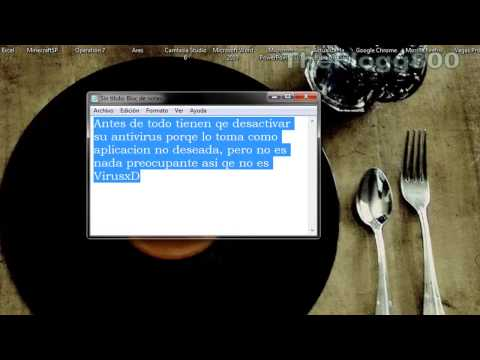 Como Descargar CheatEngine 6.1 Gratis Sin Virus (Mas Explicado)  HD