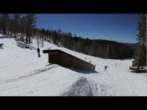 Arbor Westmark Snowboard