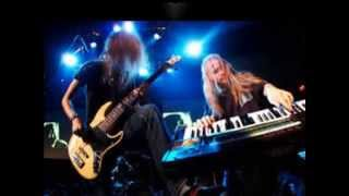 Hunting High And Low- Stratovarius (sub español)