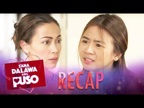 Sana Dalawa Ang Puso: Week 22 Recap - Part 1