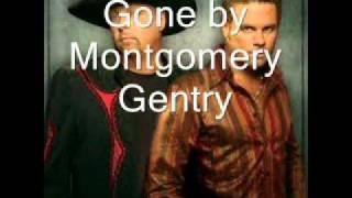 Watch Montgomery Gentry Gone video