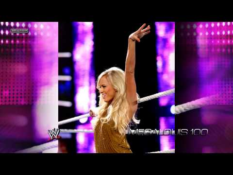 Summer Rae 4th And New Wwe Theme Song - ''rush Of Power'' With Download Link video