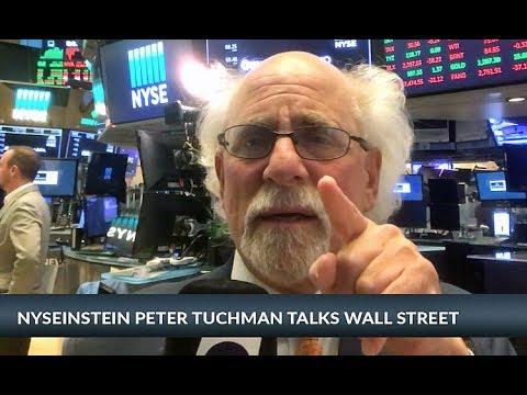 """NYSEinstein am 3.10.2018: """"Dow Jones steht kurz vor 27.000 Punkten"""""""