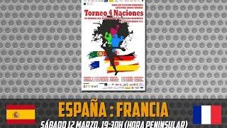 Испания : Португалия