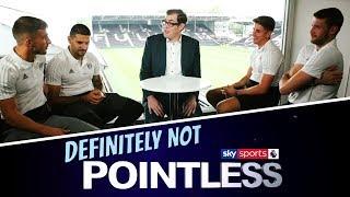 Cairney  Bettinelli vs Mitrovic  Bryan  Richard Osmans Pointless quiz!