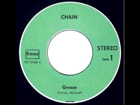 Chain (Germany)- London City(1973)