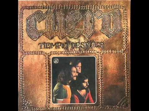 Cuero - Tiempo Despues (1973) [Full Album]