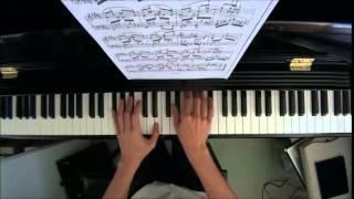 RCM Piano 2015 Grade 8 List C No.1 Fuchs Lieb