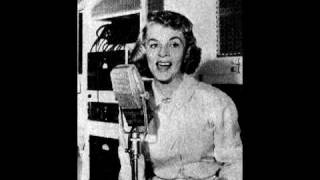 Its A Big Wide Wonderful World  - Dorothy Collins with Snooky Lanson
