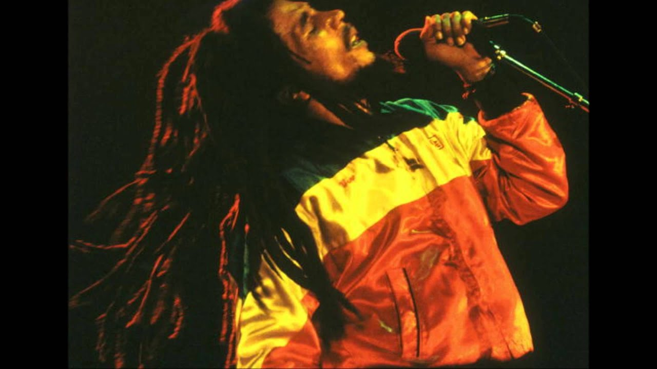 Bob Marley The Wailers Bob Marley The Spiritual Sisters White Christmas Let The Lord Been Seen In Yo