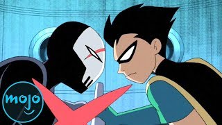 Top 10 Best Teen Titans Episodes