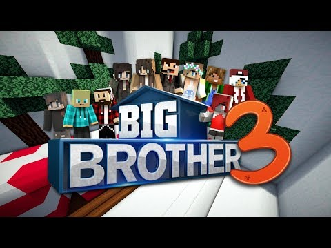 download lagu Minecraft Big Brother S3  Ep. 7 Fourth Hoh gratis