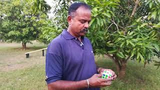 Explore a Memorable Experience with Capt Subbu Solving Rubik's Cube
