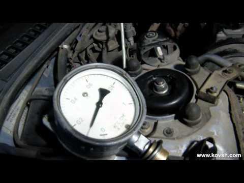 Видео как проверить датчик наддува турбины
