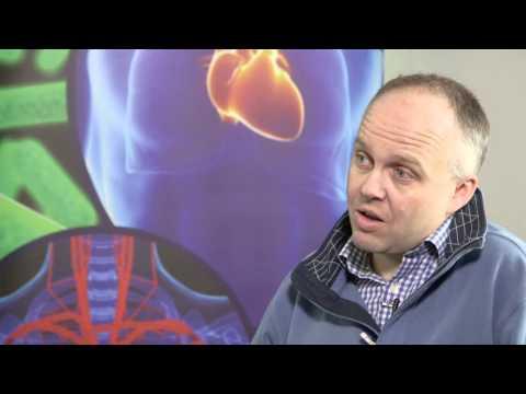 Robert Gilbert: Targeting cancer mechanisms