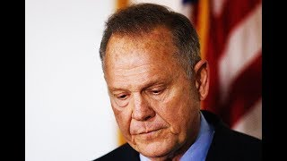 Millennials Stopped Roy Moore, Will Be Death Of Republican Party