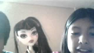 muñecos peleando parte 2 de nico y luci