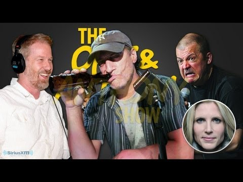 Opie & Anthony: Ann Coulter (09/03/13)