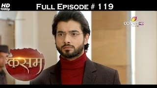 Kasam - 18th August 2016 - कसम - Full Episode (HD)