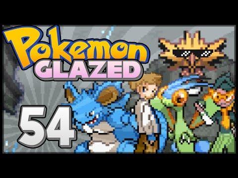 Pokémon Glazed - Episode 54 | Zapbro and the Two Gyms!