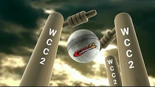 Wcc2 Mega Update version 2.8.4.1 Full reviews video|Player statistics and super over Features|Update