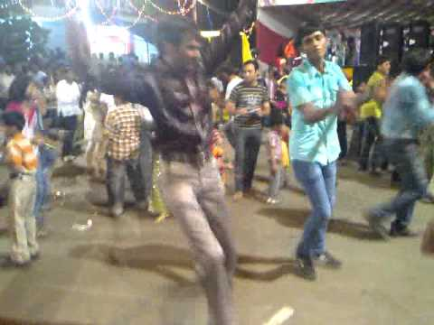Navratri Disco Dandia - 2011 part - 9
