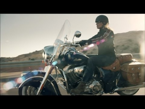 A Closer Look at the 2014 Indian® Chief® Vintage