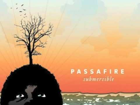 Passafire - Divide