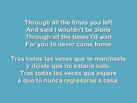 American Authors - Keep me dreaming | Lyrics English-Traducción Español |