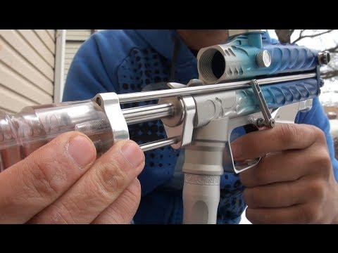 Dragon Sniper Autococker Pump