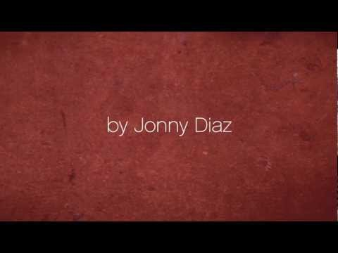 Jonny Diaz - Scars Official Lyric Video