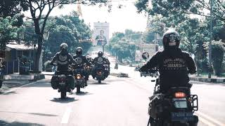 Royal Enfield Tour of Indonesia 2019 - Day 2