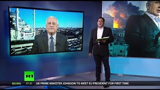 Netanyahu threatening war to gain votes, his era may be over – Palestinian UN ambassador (E791)