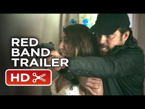 Sabotage Official Red Band Trailer #2 (2014) - Arnold Schwarzenegger Movie HD
