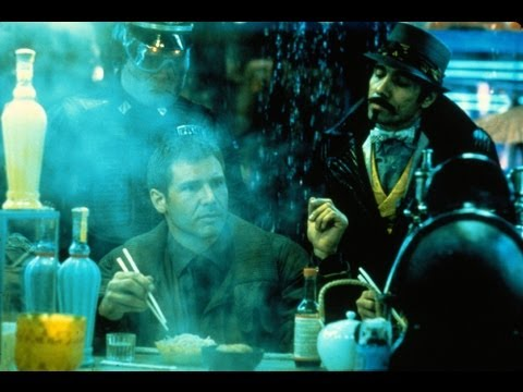 Will We Ever See A BLADE RUNNER 2 - AMC Movie News