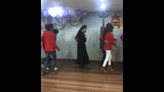 DANCA 4 kali TIMOR-LESTE